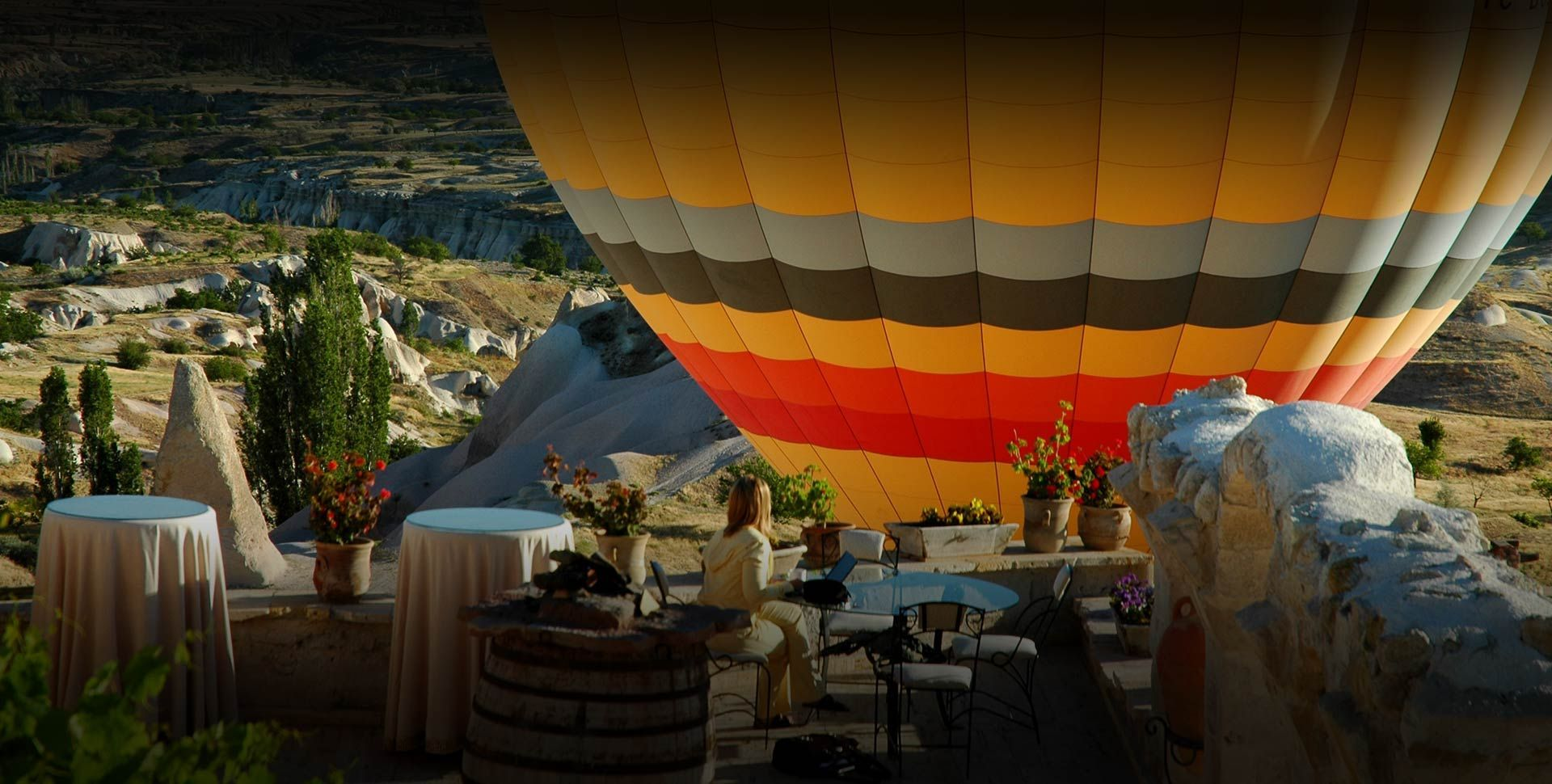 Museum Hotel Cappadocia Luxury Boutique Cave Hotel in ...