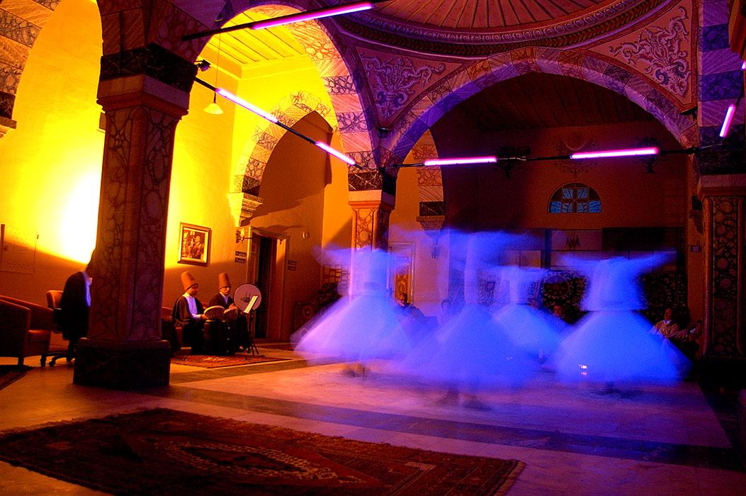 Museum Hotel Cappadocia Concierge Hizmetleri