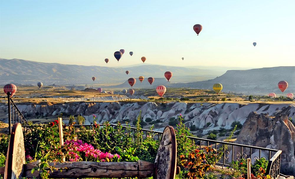 Museum Hotel Cappadocia CONCIERGE SERVICES