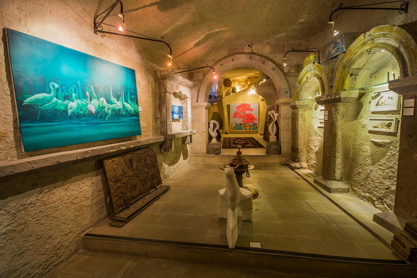 Museum Hotel Art