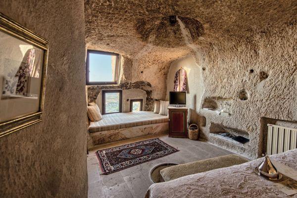 Kandilli Cave