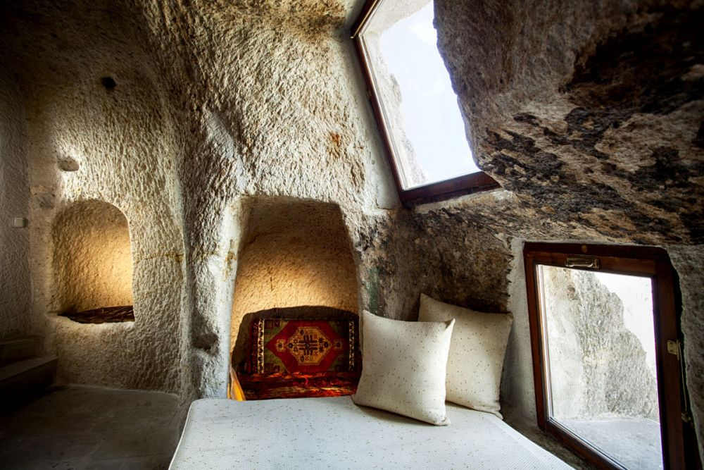 La Cave Kandilli