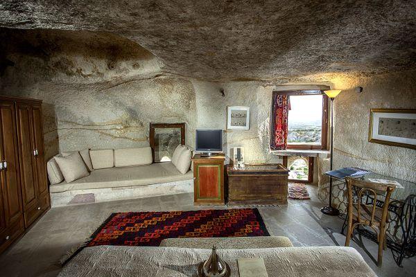 La Cave Du Chasseur Paresseux