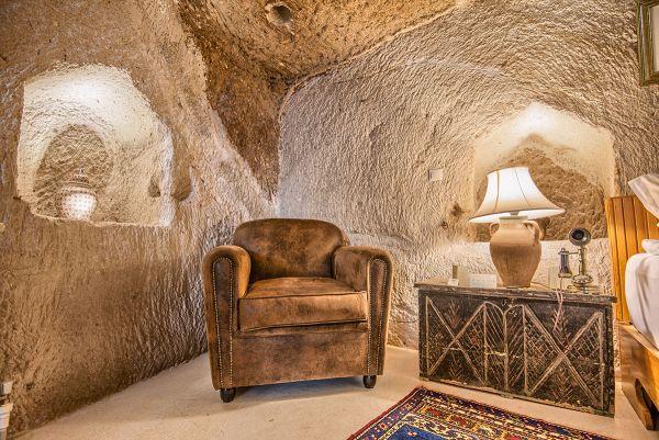 La Cave Orientale