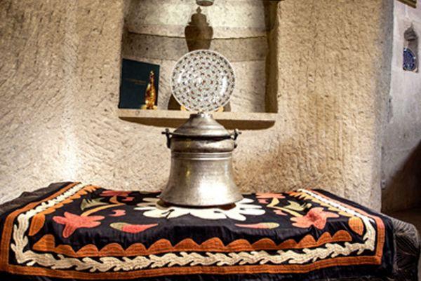 Safir Cave