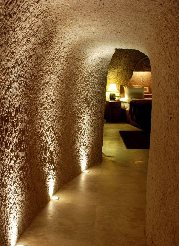 Şelale Cave Suite