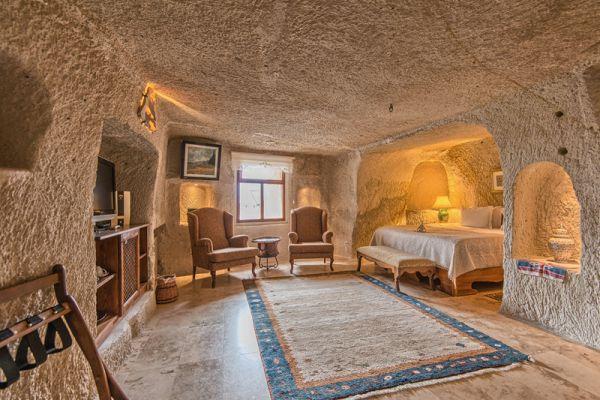 La Suite Élégante