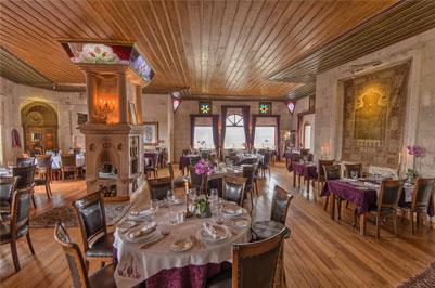 Lil'a Restaurant