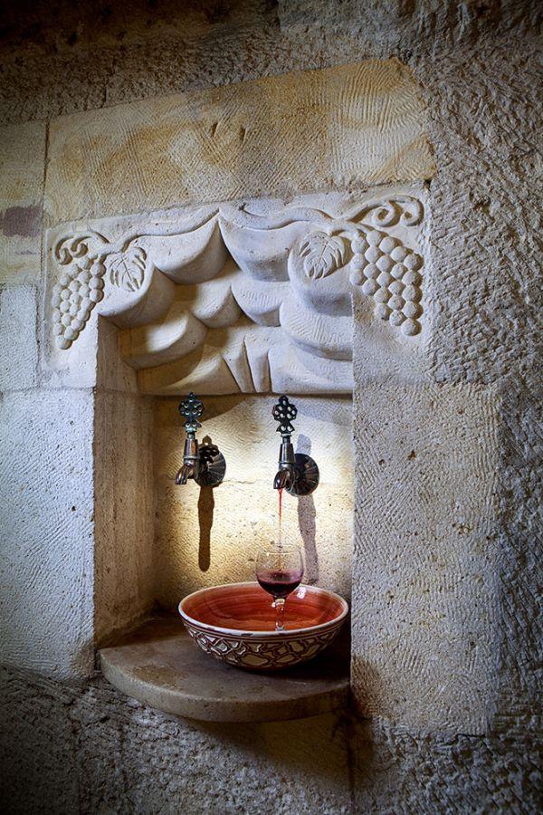 Hanzade Cave Suite