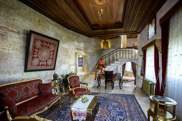 Ebruli Suite