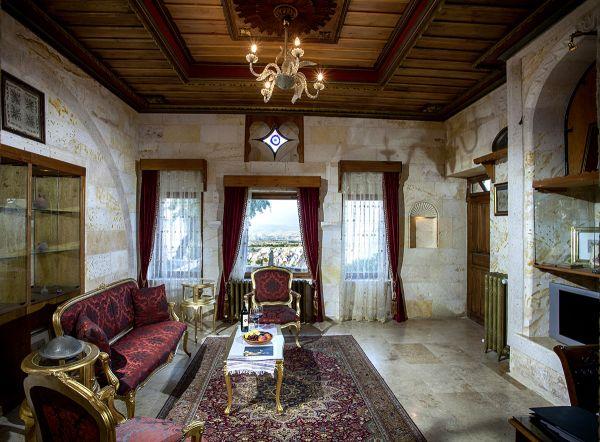 Khayyam's Suite