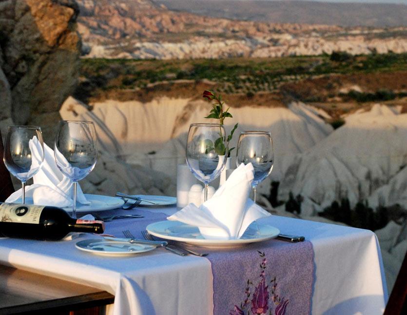 Museum Hotel Cappadocia VADİ KEYFİ
