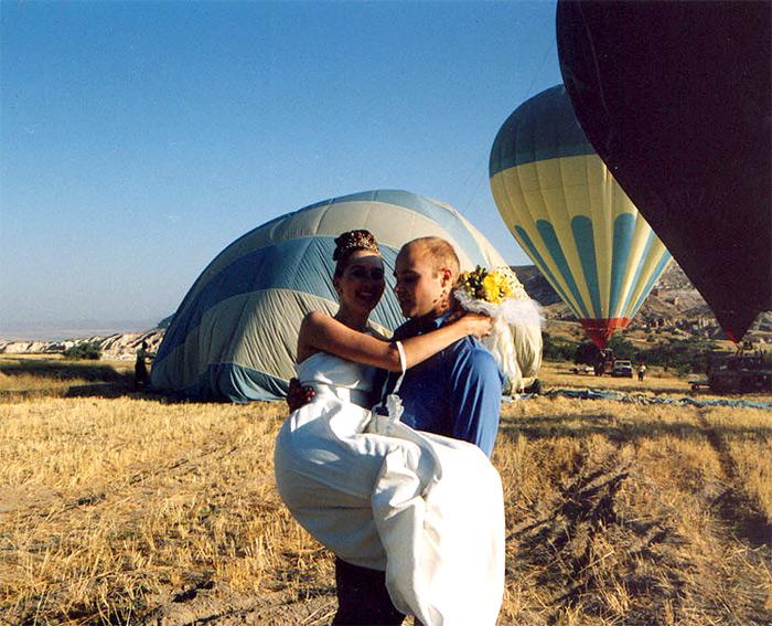 Museum Hotel Cappadocia WEDDING