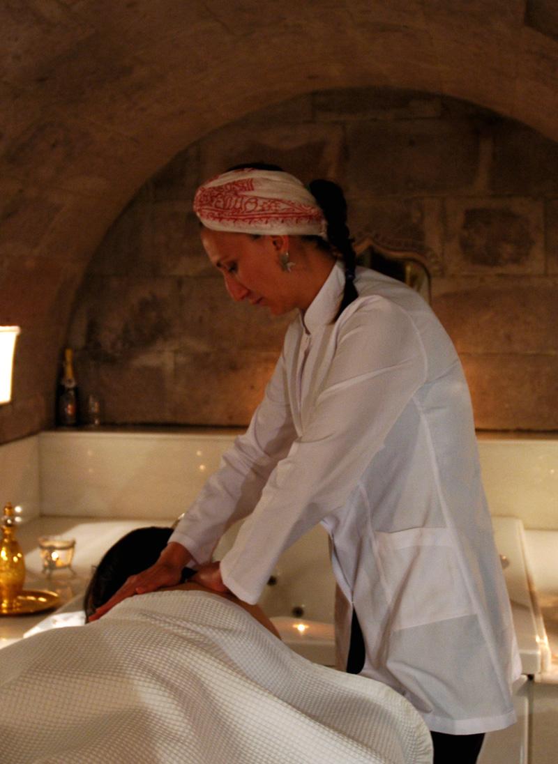 Museum Hotel Cappadocia WELLNESS