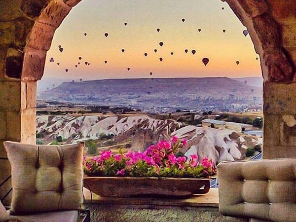 Museum Hotel Cappadocia CAPPADOCIA