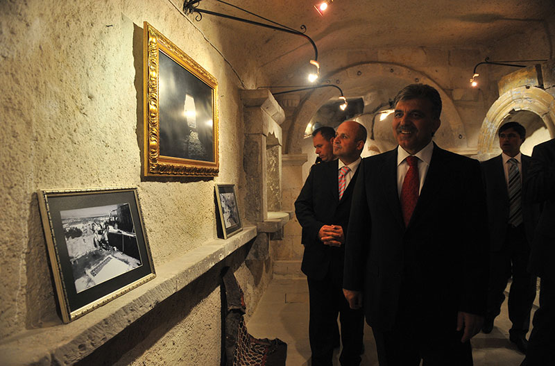 Museum Hotel Cappadocia Vip Galeri