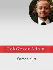 Osman Kurt - UNESCO Dünya Listesindeki Türk Oteli: Museum Hotel,Kapadokya