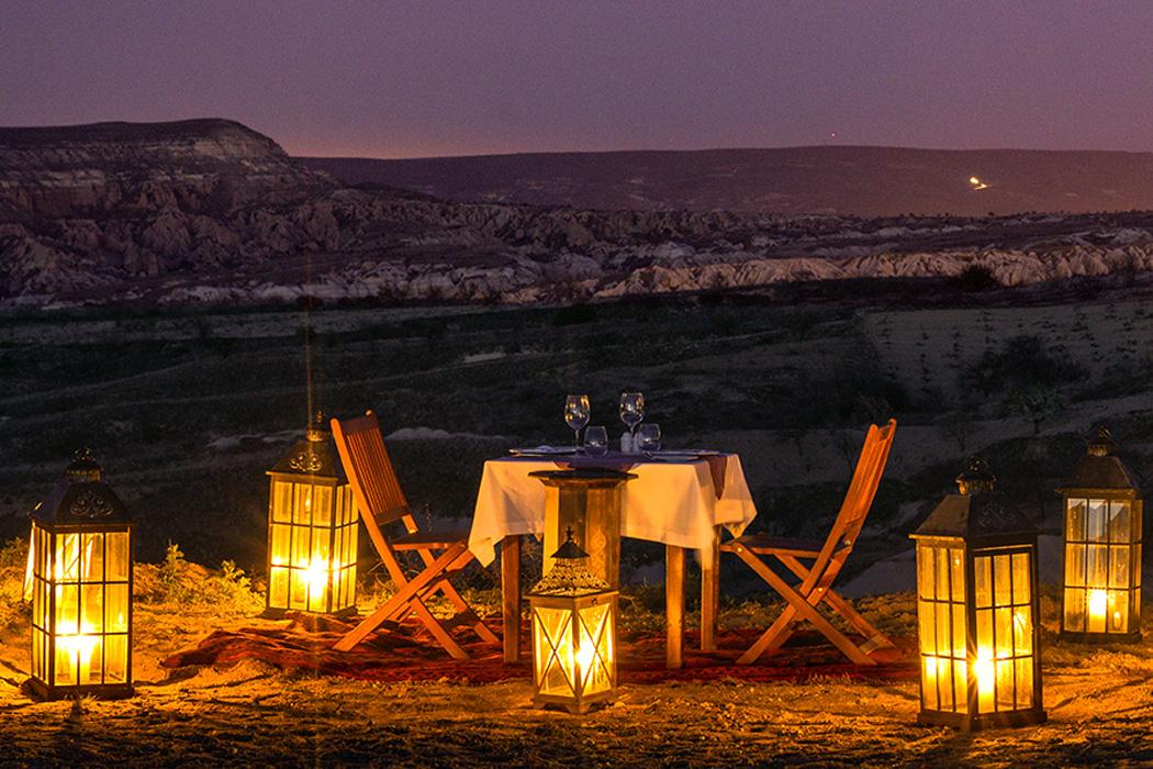 Museum Hotel Cappadocia SERVICES DE CONCIERGERIE