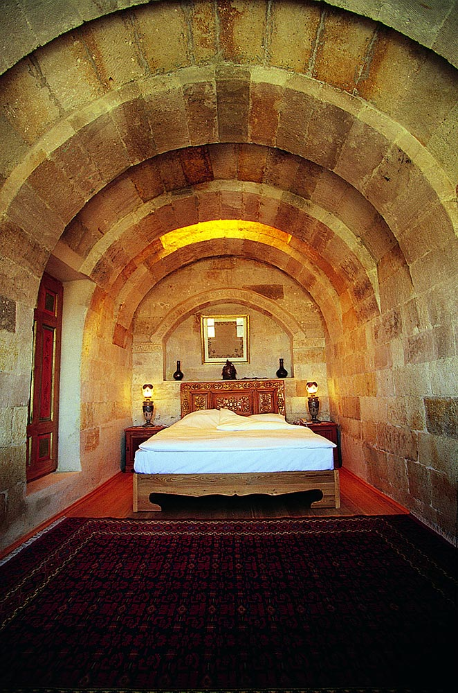 La Suite Du Sultan