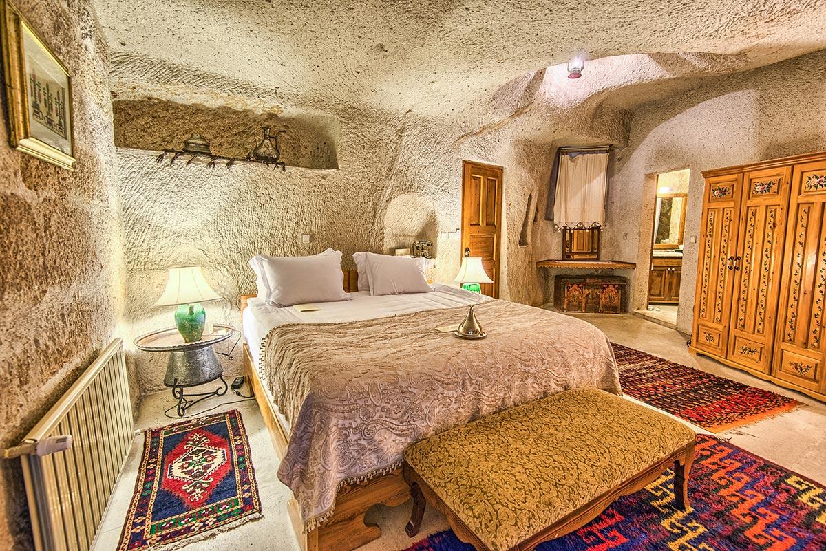 Tandırlı Cave Suite