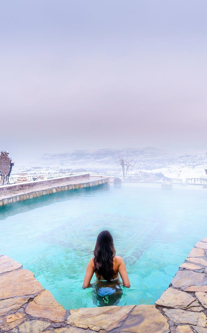 Museum Hotel Cappadocia HONEYMOON