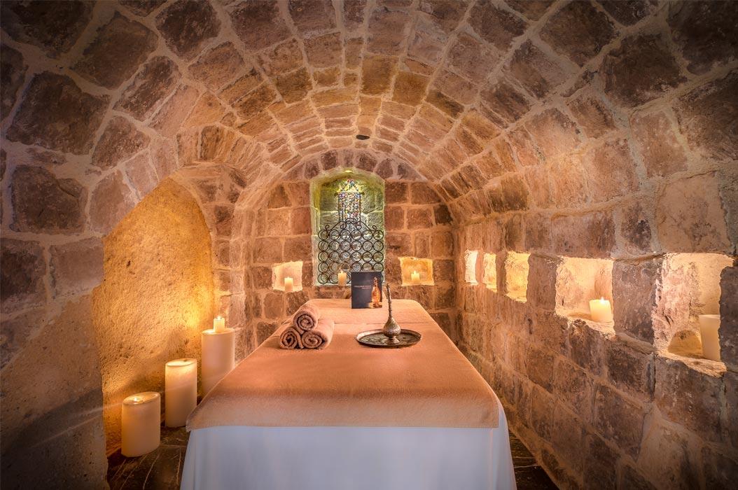Museum Hotel Cappadocia BIEN-ETRE