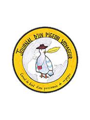 Journal d'un Pigeon Voyageur
