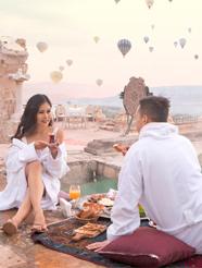Turkey, Cappadocia – Review: Museum Hotel