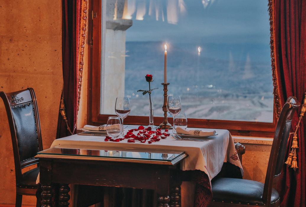 Museum Hotel Cappadocia BALAYI