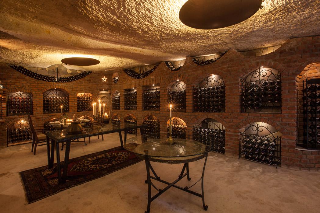 Museum Hotel Cappadocia CAVO