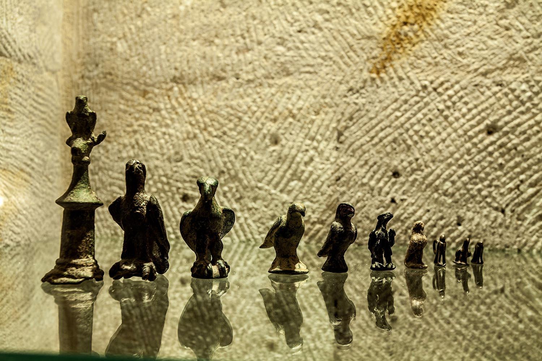 Museum Hotel Cappadocia MÜZE KONSEPTİ