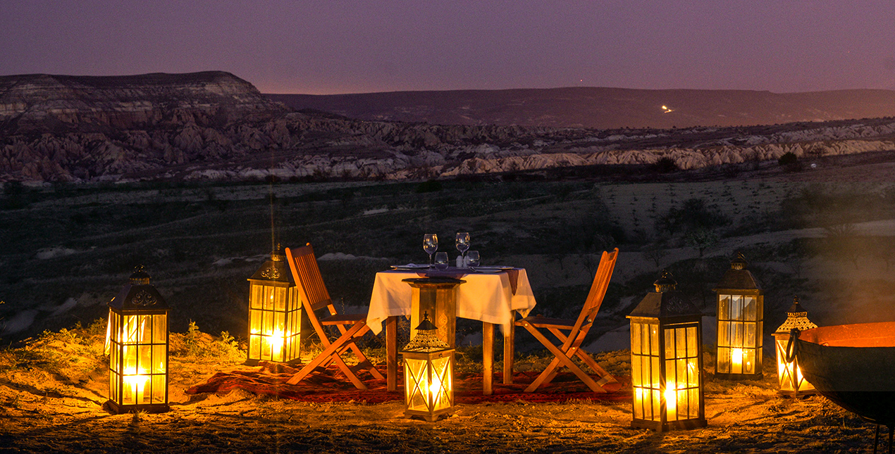 Museum Hotel Cappadocia HONEYMOON