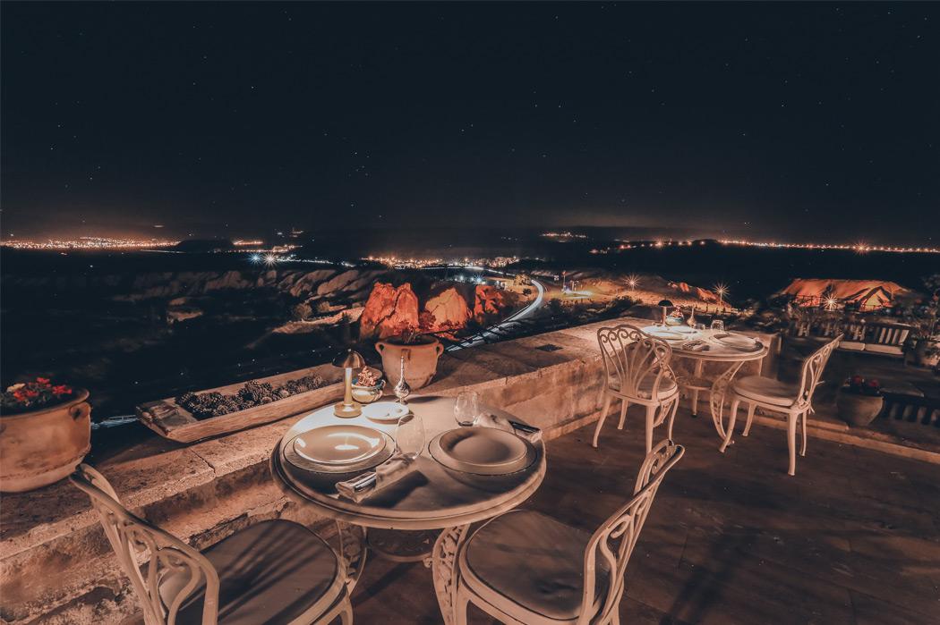 Museum Hotel Cappadocia LIL'A