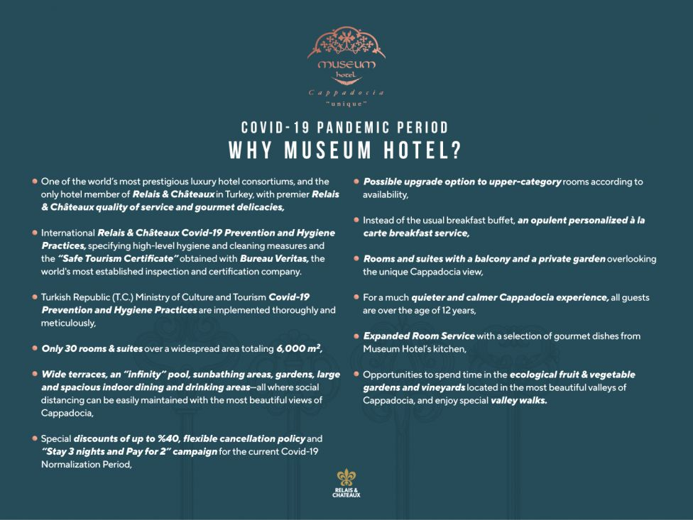 Why Museum Hotel