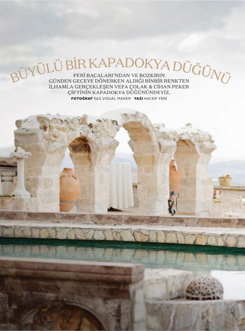 Museum Hotel Cappadocia-